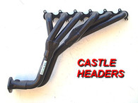 CASTLE HEADERS - Ford BA-FG & Territory 4.0L DOHC 6cyl- CH82