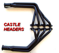 CASTLE HEADERS - HK-HG with GM LS1/LS2/LS3 4 into 1 DESIGN - CH87B