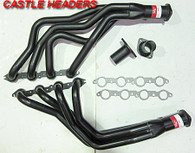 CASTLE HEADERS - HK-HG with GM LS1/LS2/LS3 4 into 1 DESIGN - CH87C