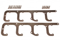 ICT LS Billet Coil Bracket Set - Suits LS1 Coils