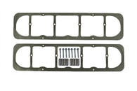 ICT GM LS Engine to SBC Valve Cover Adapters