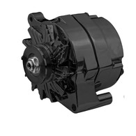 PROFLOW 100A Black Alternator FORD 1 Wire / Internal Regulator