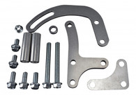 ICT SBC Power Steering Bracket Pump Bracket (for Electric Water Pump)
