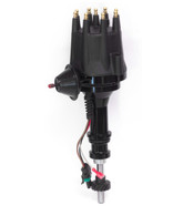 PROFLOW Ford 351W Performance HEI Ready-to-Run Distributor