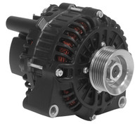 PROFLOW Holden VT-VY 5.7L 140A Internal Regulator Alternator - Black