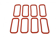 GM LS Cathedral Port Intake Manifold Seal / O-ring Gasket Set - LS1/LS2
