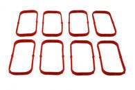 GM LS Rectangle Port Intake Manifold Seal / O-ring Gasket Set - LS3/LSA