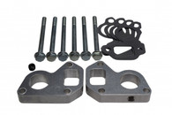 "TLG GM LS Billet 3/4"" Water Pump Spacer Kit"