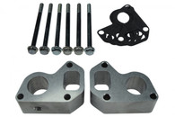 "TLG GM LS Billet 1.5"" Water Pump Spacer Kit"