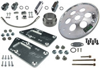 ICT LS Engine Swap Parts Package - Adapters, Flex Plate, Bolts, LS1/LS2