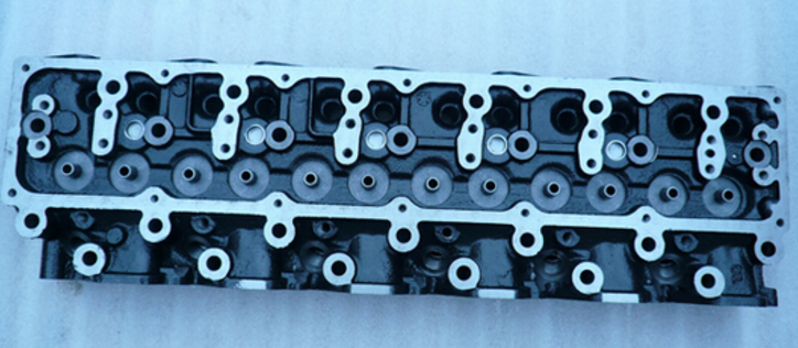 TLG Brand New Cylinder Head - suit Nissan TD42 - N/A and Turbo models