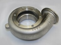TIAL Stainless Steel Turbine Housing - V-Band .82AR - Suit GT/X35 Series