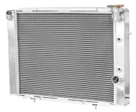 PROFLOW VB-VK 6cyl Alloy Radiator