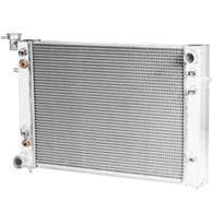 PROFLOW VN-VP-VR-VS V6/V8 Alloy Radiator