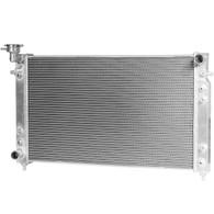 PROFLOW VT 5L V8 Alloy Radiator