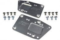 ICT Small Block Chevrolet to LT (GEN5) Engine Swap Bracket Set