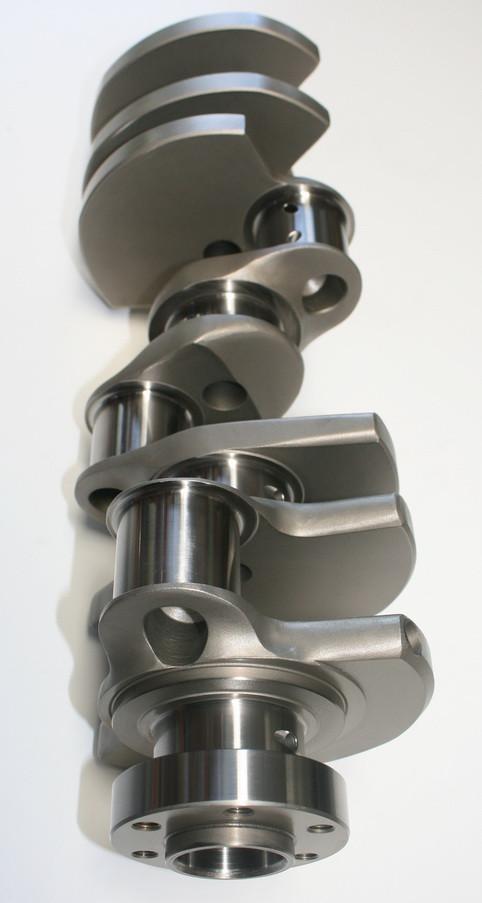 TLG GM LS1/2/3 Stroker Kit - Billet Crankshaft/H-Beams/Forged Pistons