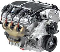 TLG GM LS1/LS2/LS3 Premium Rebuild Kit - Mild Performance Overhaul