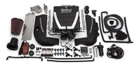 EDELBROCK GM LS3 E-Force Supercharger Kit - Intercooled