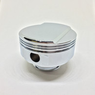 Franklin Eng. Piston Shaped Oil Cap for Nissan RB & SR Engines