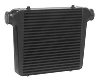 PROFLOW Universal Black Intercooler 400 x 400 x 76mm