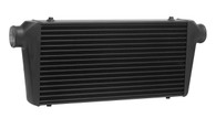 PROFLOW Universal Black Intercooler 500 x 300 x 76mm