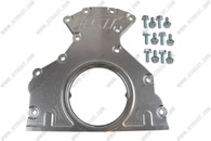 ICT GM LS Billet Rear Main Seal Cover - suit LS1/LS2/LS3/LSA/LSX