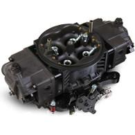 HOLLEY 600 CFM Ultra XP Hard Core Gray w/Black Carburettor