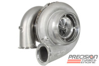 PRECISION GEN2 Pro-Mod 98 Turbocharger - Ball Bearing 2000HP Rated
