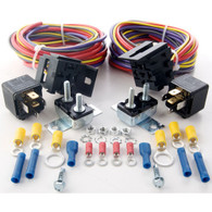 TLG Dual Fuel Pump Harness and Relay Kit