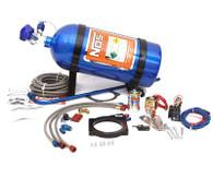 N.O.S GM LS2 EFI Nitrous System
