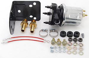 Carter  Universal Rotary Vane Electric Fuel Pump 100GPH 7PSI