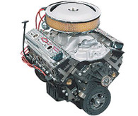 GM PERFORMANCE Crate Motor - 350CID/330HP Deluxe V8
