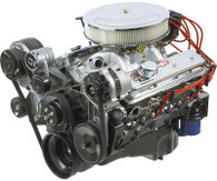 GM PERFORMANCE Crate Motor - 350CID/330HP Deluxe Turn-Key V8