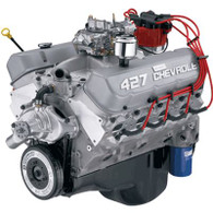 GM PERFORMANCE Crate Motor - Anniversary Edition 427CID/430HP
