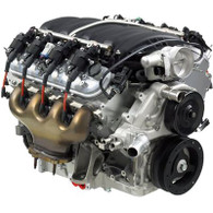 GM PERFORMANCE Crate Motor - LS7 505HP