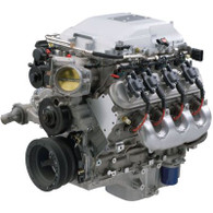 GM PERFORMANCE Crate Motor - Supercharged LSA 556HP