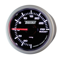 TURBOSMART Boost Gauge 0-30psi 52mm TS-0101-2023