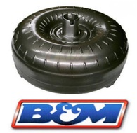 B&M RPM Hi Stall Torque Converter for Ford C4/C10 Trans - 2800 RPM