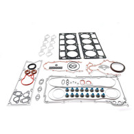 TLG GM LS1 Engine Gasket Overhaul - Complete kit WITH ML H/Gaskets CATHEDRAL PORT