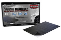 CAR BUILDERS Sound Deadener - Stage 1 OEM Black