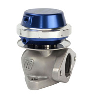 TURBOSMART 38mm Ultra-Gate BLUE 14psi TS-0501-1140