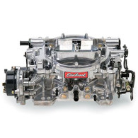 EDELBROCK 500CFM Thunder Series AVS® Carburetor Electric Choke