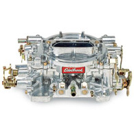 EDELBROCK 600CFM Performer Series Carburetor Manual Choke