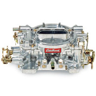 EDELBROCK 800CFM Performer Series Carburetor Manual Choke
