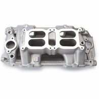EDELBROCK Chevrolet Big Block Performer RPM Air Gap Aluminum Intake Manifold