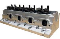 EDELBROCK Holden V8 VN-VT EFI Cylinder Heads Performer RPM Aluminium - BARE PAIR