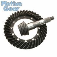 "MOTIVEGEAR Crown Wheel & Pinion set - Toyota 9.5"" Rear Diff 1968-1998 - 4.11:1"