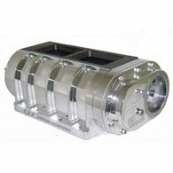 T.B.S Billet 2-Lobe Rotor 6-71 Supercharger
