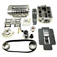 T.B.S Chevrolet Small-Block 6-71 Street Blower Kit